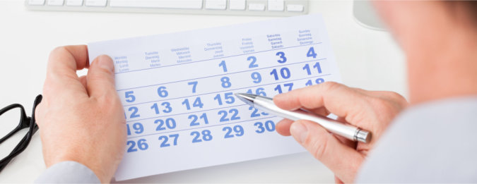 Physician Scheduling