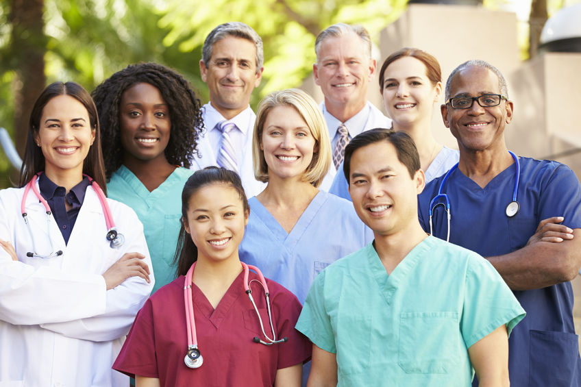 Emergency Staffing Solutions Dallas Texas Clinicians Page