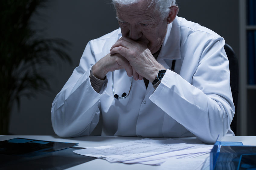 Experience vs Forced Retirement | The Role of Elderly Physicians